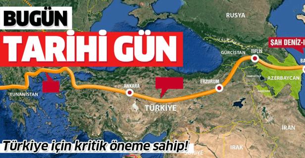Bugün tarihi gün! Türkiye için kritik öneme sahip