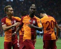 Galatasaray'da kalmak istiyor