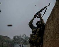 Esad'ın Münbiç'teki kirli oyunu deşifre oldu!