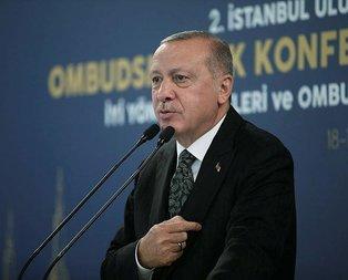Katarlı yatırımcıdan Başkan Erdoğan'a teşekkür