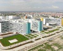 Sağlık Bakanlığı şehir hastanelerine KPSS şartsız işçi alımı yapacak