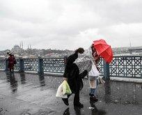 Meteorolojiden 5 ile son dakika fırtına uyarısı