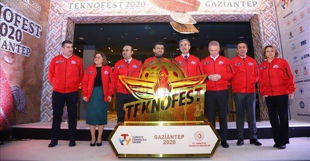 TEKNOFEST 24 Eylül'de kapılarını açıyor