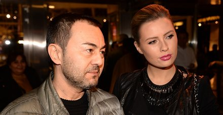Serdar Ortaç açtı ağzını yumdu gözünü! Eşi Chloe'nin kürtaj olduğu hakkındaki iddialara bakın nasıl cevap verdi