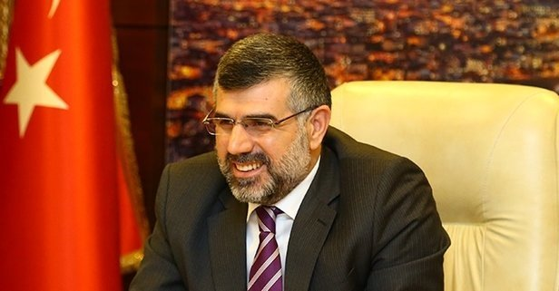 AK Parti Sultanbeyli Belediye Başkan Adayı Hüseyin Keskin kimdir?