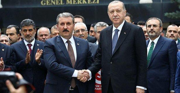 Savaşı durduracak ülke Türkiyedir