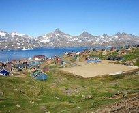 Grönland'dan ABD'ye tehdit