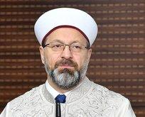 DİB'den 'deprem' provokasyonu açıklaması