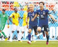 Japonya'dan tarihi zafer