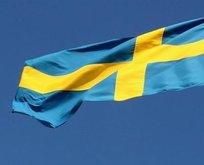 İsveç açıkladı: Mülteci statüsü tanıyacağız