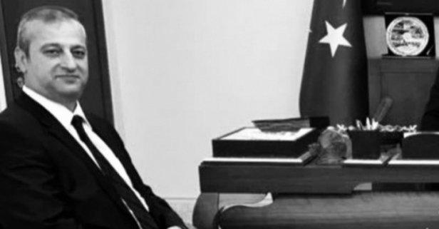 Trabzon Emniyet Müdür Yardımcısından acı haber