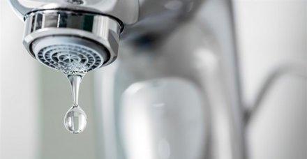 Son dakika: İstanbul'da su kesintisi! 20 ilçede 12 saat sürecek