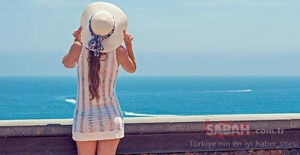 Türkiye'ye en çok hangi ülkeden turist geliyor?