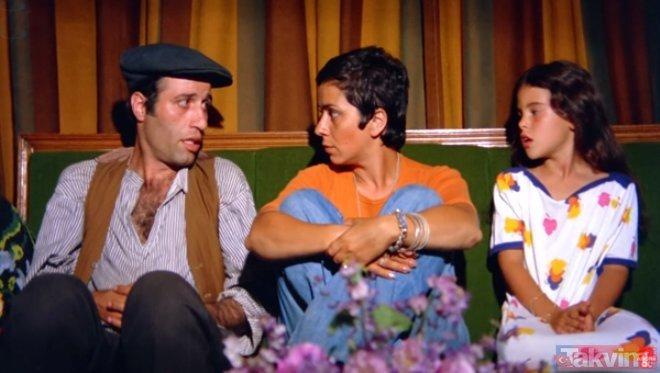 Yeşilçam efsanesi İbo ile Güllüşah'daki Oya bakın hangi ünlünün annesi çıktı! Kızı kendinden ünlü çıktı