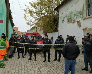 Konya'dan acı haber: 2'si çocuk 3 kişi öldü!