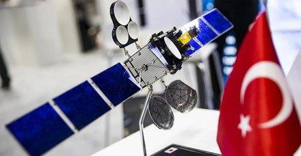 Bakan Cahit Turhan açıkladı! 3 uydu daha hizmete girecek