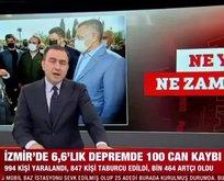 FOX TV'den İzmir depremi üzerinden algı operasyonu!