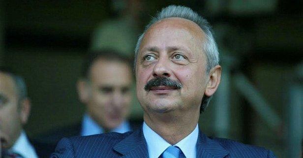Türk futbolunun önemli ismi hastaneye kaldırıldı