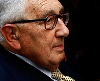 Kissinger'ın fitnesi adım adım uygulanıyor!