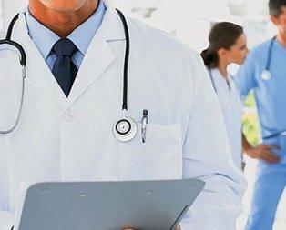 Sağlık Bakanlığı 6 bin 951 sağlık teknisyeni alımı yapacak!