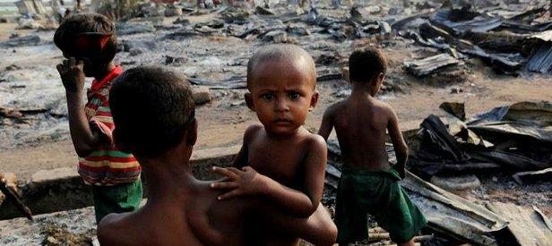 BM'den Myanmar soruşturmasına onay