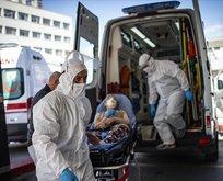 Sağlık Bakanlığından yeni koronavirüs kararı