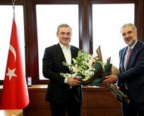 İstanbul için yeni dönem