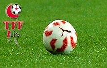 TFF 1. Lig'e yükselen iki takım belli oldu!