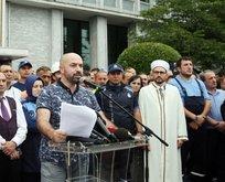 İmamoğlu'nun 'israf' vurgusunu kınadı işinden oldu!