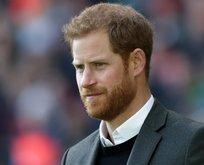 Prens Harry'nin saplantılı aşkı ortaya çıktı!