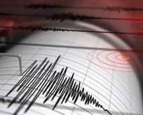 Sakaryada korkutan deprem!