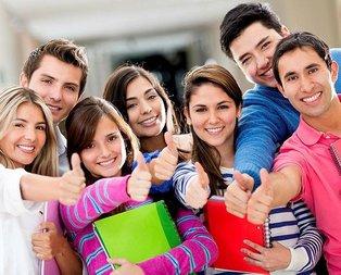 8.9 milyon öğrenciye kurs