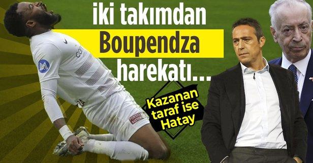 Boupendza savaşı