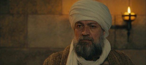 Kuruluş Osman dizisinin Şeyh Edebalı'sı Seda Yıldız hakkındaki gerçek şoke etti! Meğer oğlu...