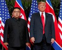 Kuzey Kore tarih verdi: Cuma günü...