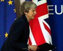 Brexit sürecinde beklenen karar açıklandı