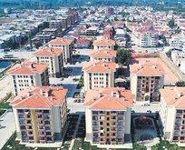 43 bin ev satıldı