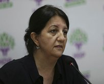 HDP'li Pervin Buldan'dan Millet İttifakı'na tehdit!