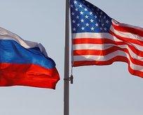 Rusya'dan ABD'nin Suriye kararı ile ilgili flaş açıklama