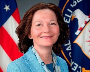 CIA Başkanı Gina Haspel Türkiyede!