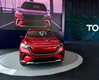 Yerli otomobil TOGG dünya devlerine kafa tutuyor