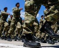 Hakim ve savcılar için kritik bedelli askerlik açıklaması