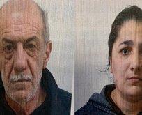 PKK'lı baba-kız hakkındaki soruşturma tamamlandı!