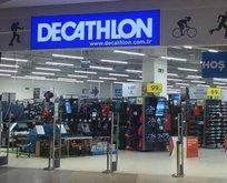 LGBTİ sapkınlığına destek veren Decathlon'a boykot