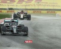 Formula 1 en iyi nereden izlenir? İstanbul Park en iyi tribün...