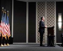 ABD'den Filistin ve İsrail açıklaması