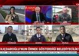 İşte Kılıçdaroğlu'nun övdüğü belediyeler