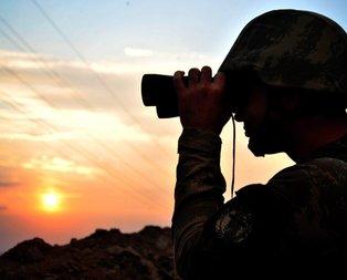YPG'li teröristlere tanınan süre doldu