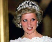 Prenses Diananın hayatının perde arkası!