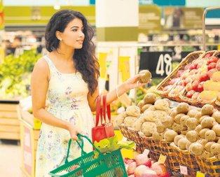 'Tarlada 20 kuruş, markette 5 lira'